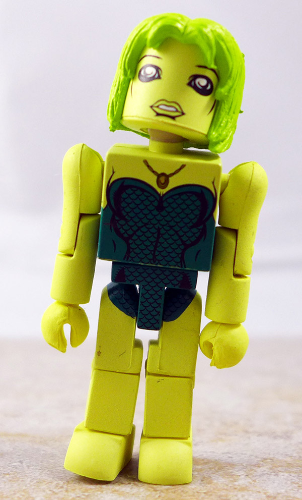 Marrina Loose Minimate (Alpha Flight Box Set #1)
