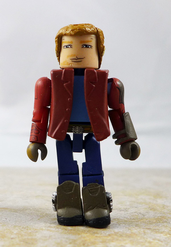 Star-Lord Partial Loose Minimate