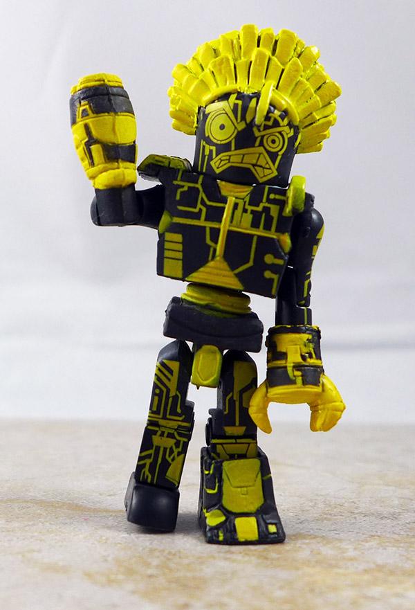 Warlock Partial Loose Minimate (Marvel TRU Wave 9)