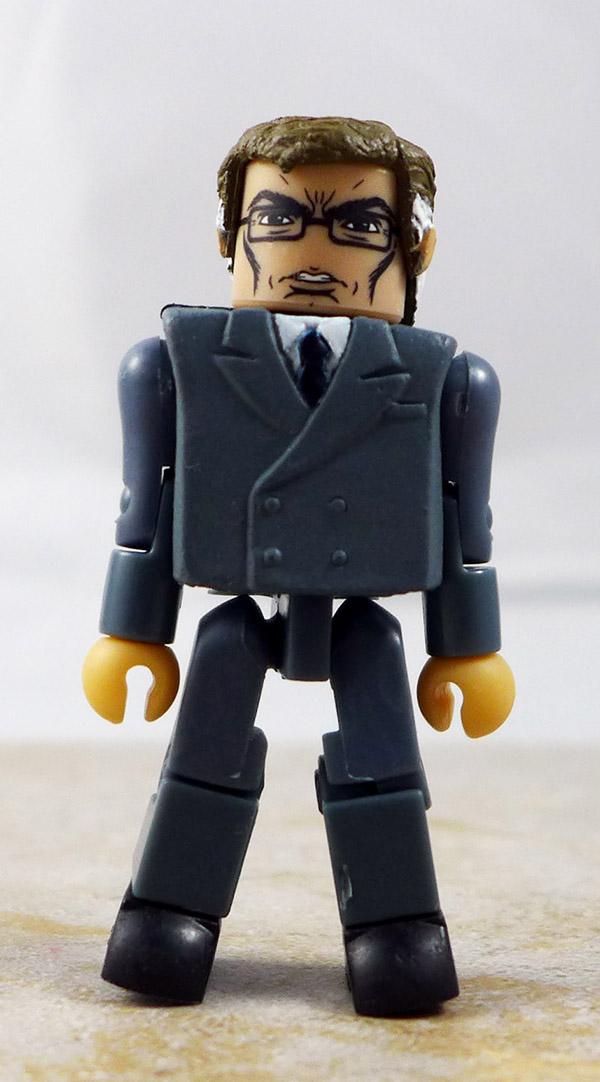 Senator Kelly Custom Loose Minimate (Days of Future Past Box Set)