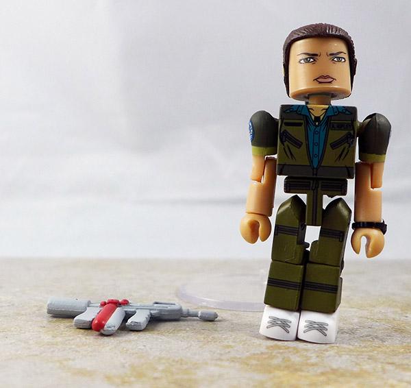 Amanda Ripley Loose Minimate (Alien Series 4)