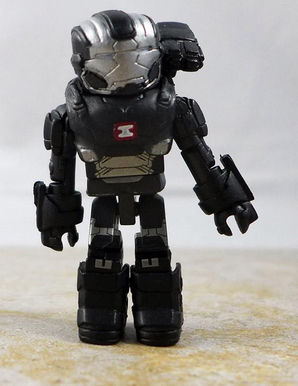 War Machine Loose Minimate (Marvel Avengers Age of Ultron TRU Wave 2)