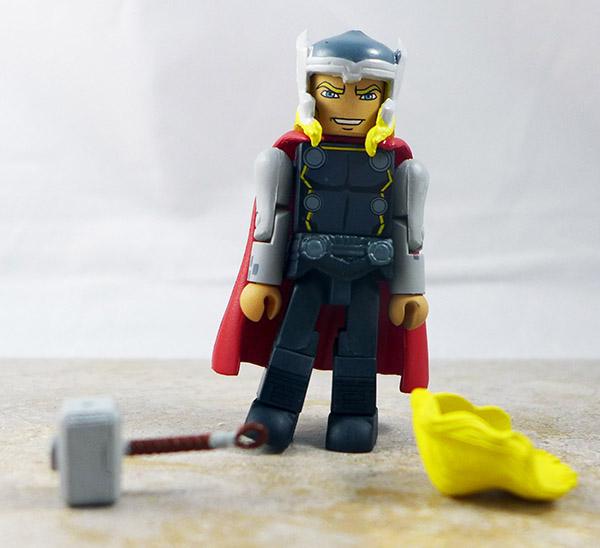 Thor Custom Loose Minimate (Marvel Walgreens Wave 2.5)