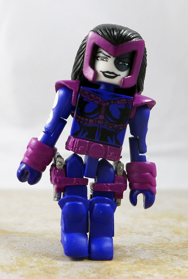 Triumphant Domino Custom Loose Minimate (X-Force Box Set)