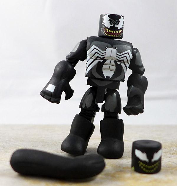 Venom Loose Minimate (Marvel Walgreens Wave 1.5)