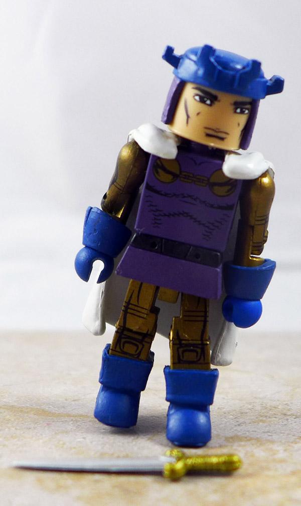 Balder the Brave Loose Minimate (Marvel TRU Wave 12)