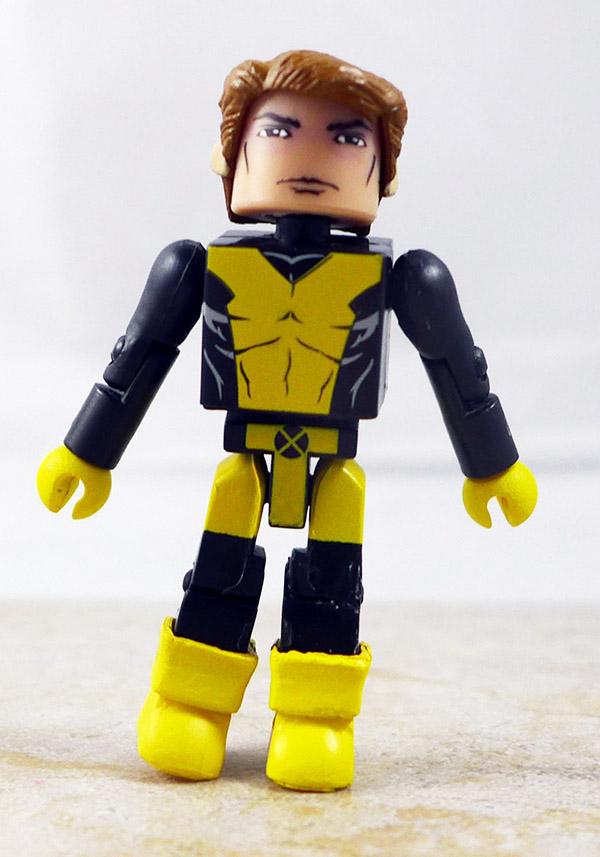 Bobby Drake Custom Loose Minimate (X-Men First Class Box Set)
