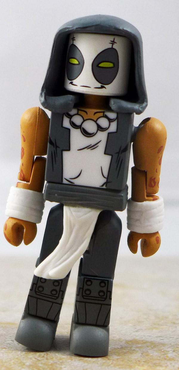 Zenpool Loose Minimate (Marvel Wave 65)