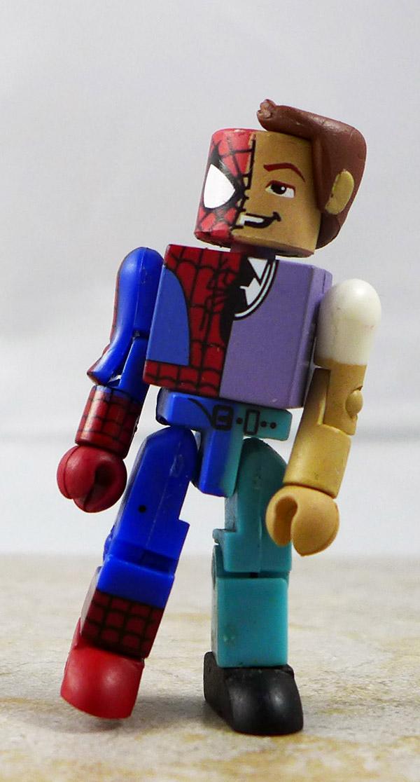 Peter Parker/Spider-Man Loose Minimate (Marvel Wave 2)