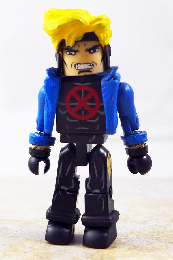 X-Factor Havok Custom Painted Loose Minimate