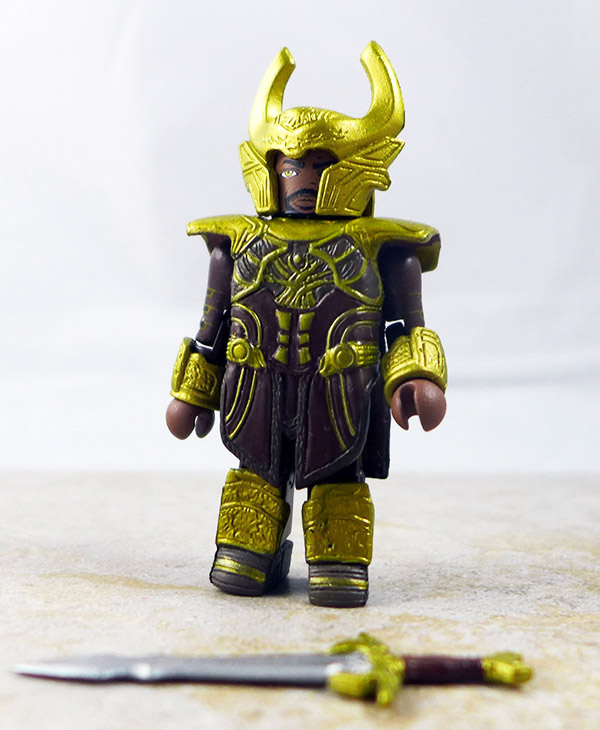 Heimdall Loose MInimate (Marvel Wave 53)