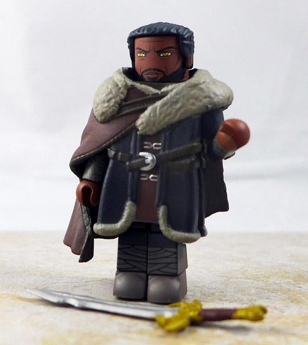 Heimdall Loose Minimate (Marvel TRU Thor Ragnarok Wave)
