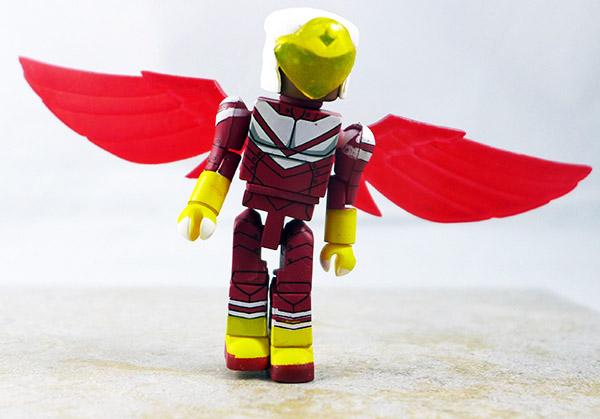 Falcon Loose Minimate (Marvel Walgreens Wave 3)