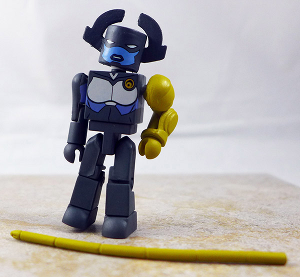 Proxima Midnight Loose Minimate (Marvel Walgreens Wave 5)