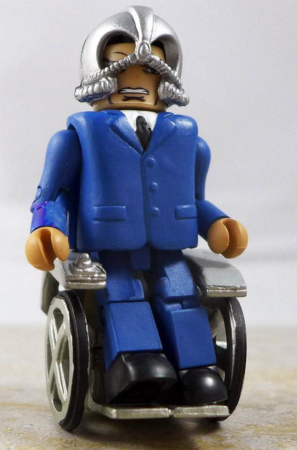 Professor Xavier Custom Minimate