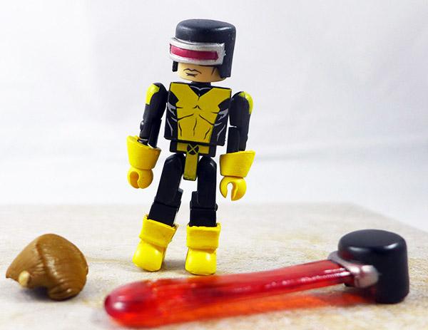 Cyclops Loose Minimate (X-Men First Class Box Set)