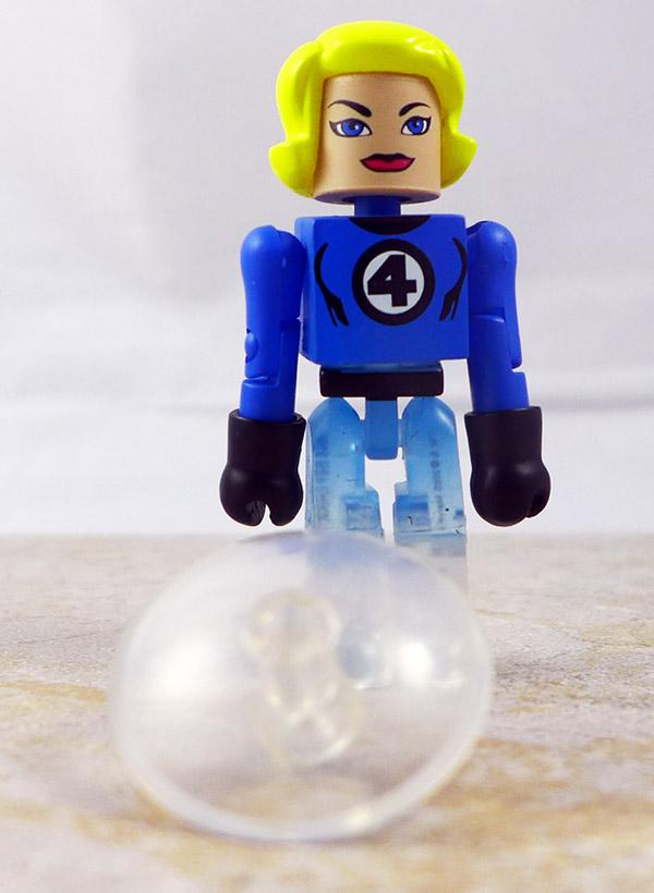 Susan Richards Loose Minimate (Fantastic Four Box Set)