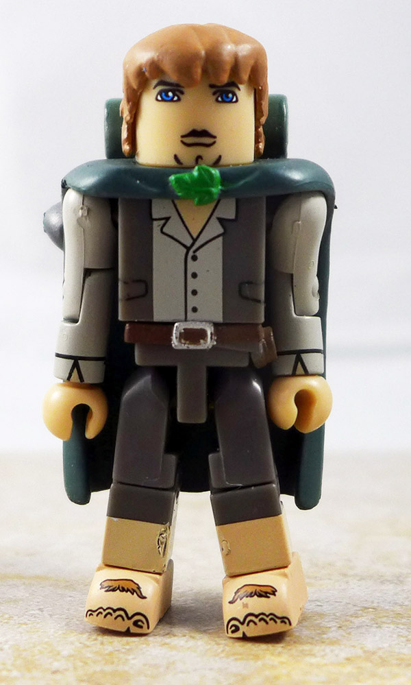 Sam Gamgee Partial Loose Minimate (Lords of the Rings Series 2)