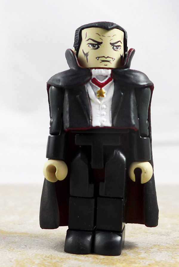 Dracula Loose Minimate (Dracula Box Set)