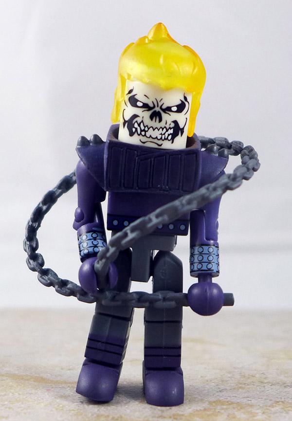 Ghost Rider Loose Minimate (Marvel Wave 6)