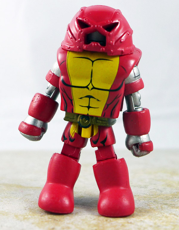 Colossus Loose Minimate (A vs. X Box Set)