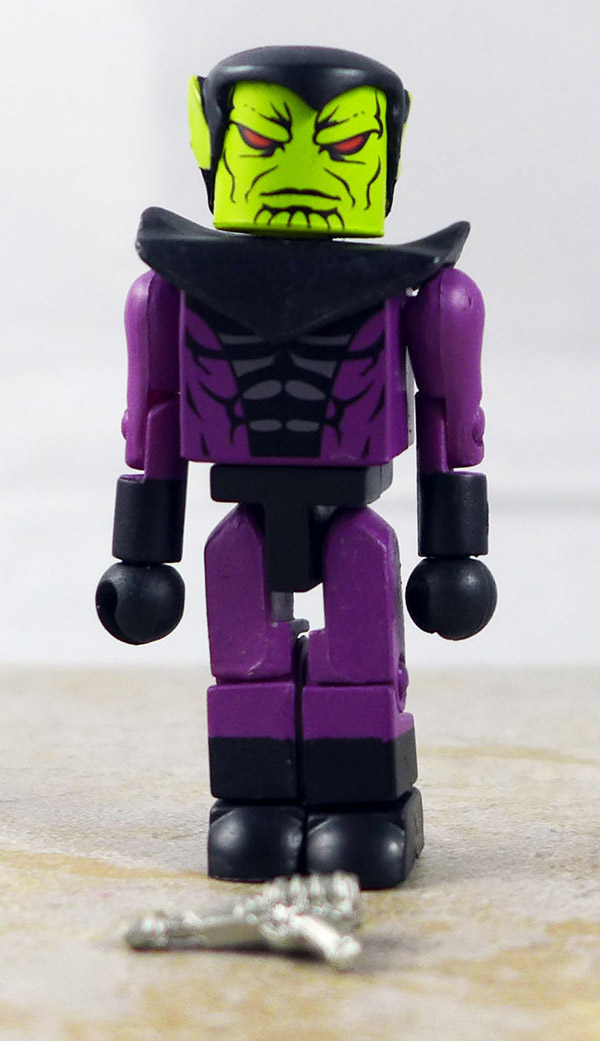 Skrull Partial Loose Minimate