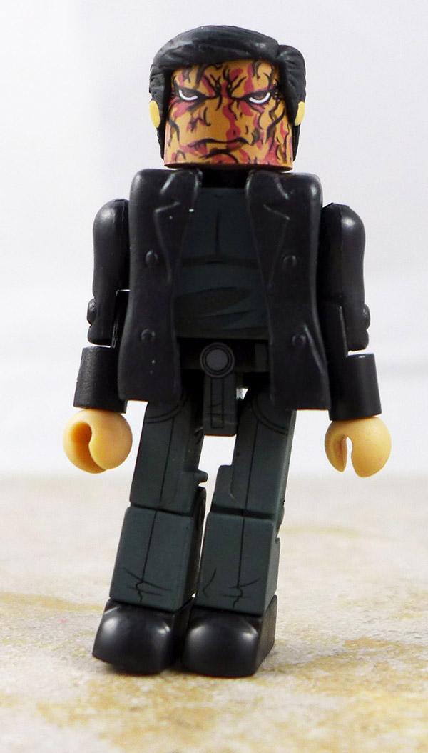 Jigsaw Custom Loose Minimate