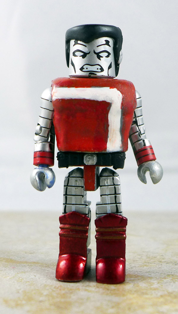 Colossus Custom Loose Minimate
