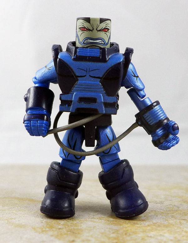 Axis Apocalypse Loose Minimate (Marvel Wave 62)