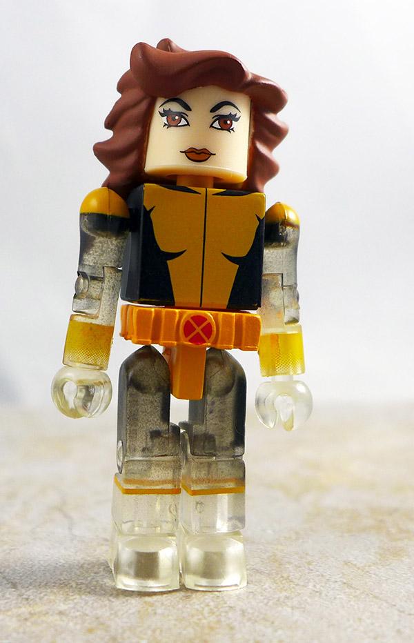 Kitty Pryde Loose Minimate (Marvel Wave 13)