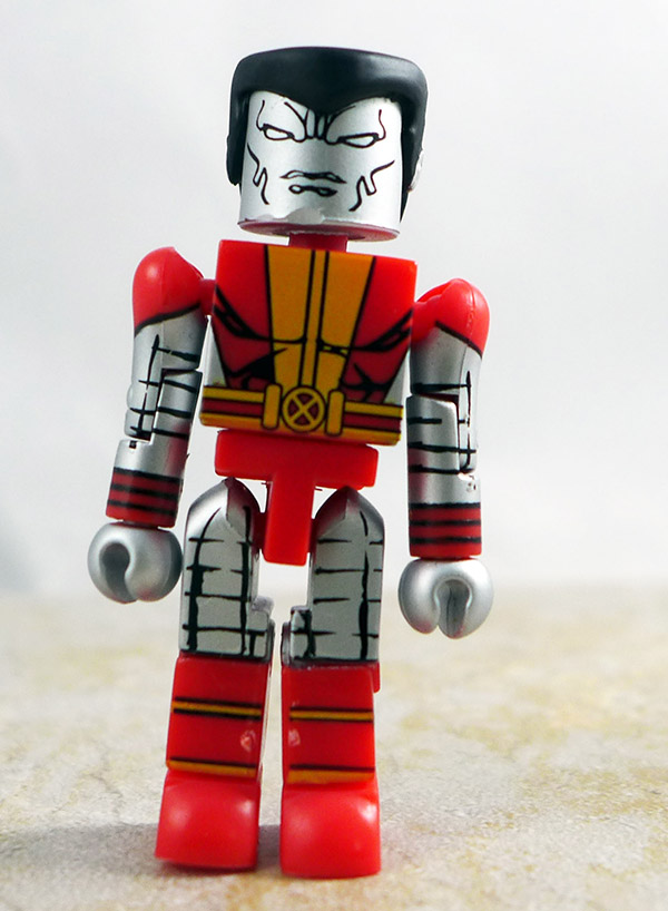 Colossus Loose Minimate (Marvel Wave 13)