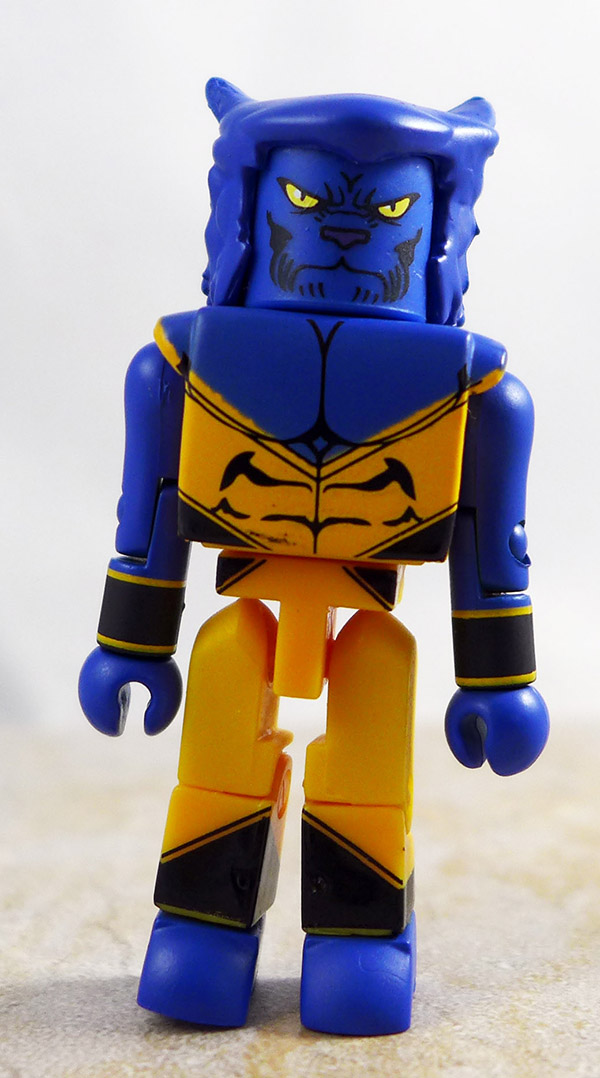 Beast Loose Minimate (Marvel Wave 13)