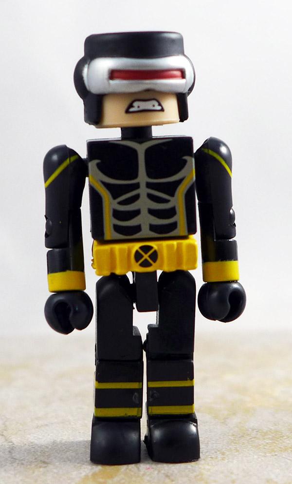 Cyclops Loose Minimate (Marvel Wave 13)