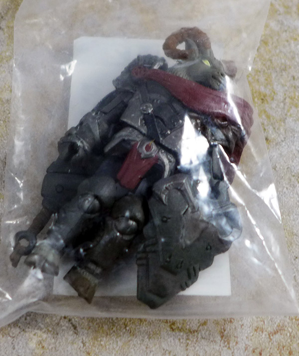 Stealth Vorin Loose Minimate (2012 Issue 1 Retailer Incentive Single Pack)