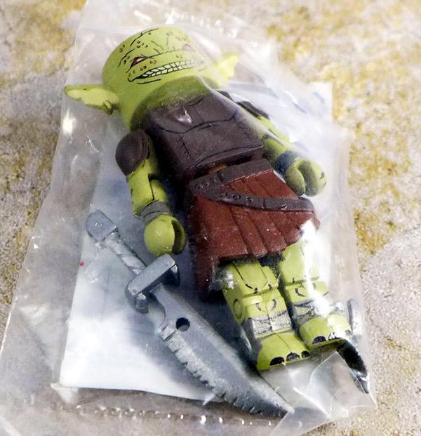 Konrud Loose Minimate (Pathfinder GenCon 2014 Promotional Single Pack)