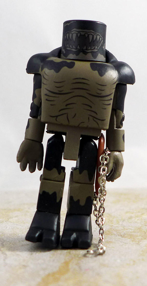 Black Slime Monster Loose Minimate (Ghostbusters: The Video Game Box Set)
