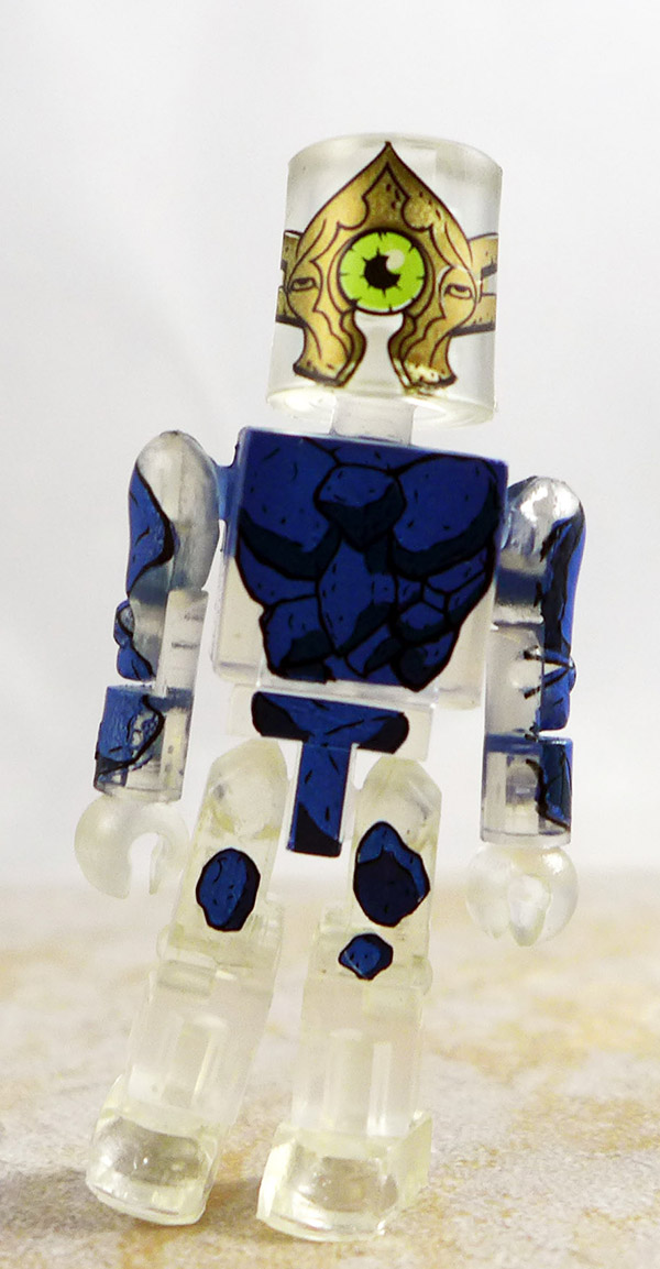 Azetlor Loose Minimate (Ghostbusters: The Video Game Box Set)