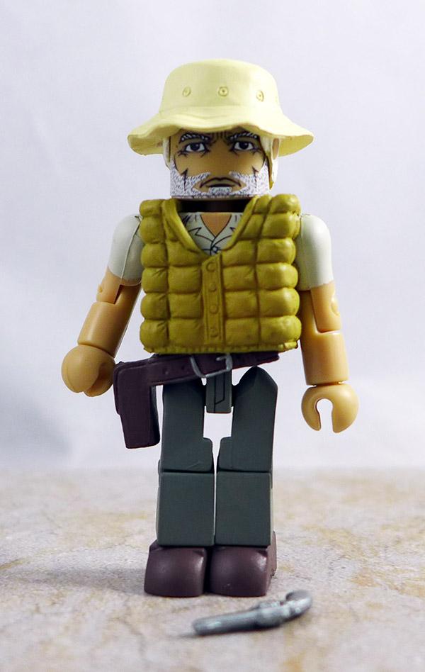 Dale Loose Minimate (Walking Dead Wave 1)