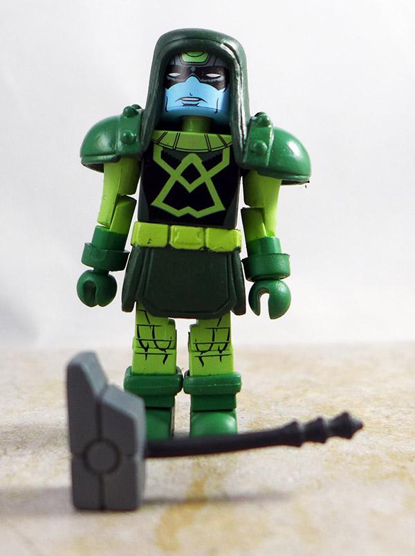 Ronan the Accuser Loose Minimate (Marvel TRU Wave 19)