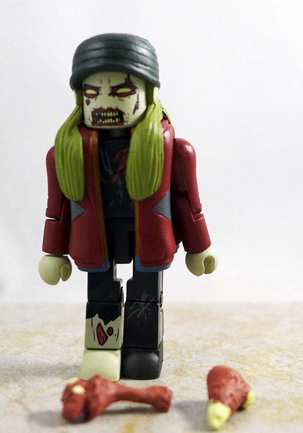 Zombie Jay Loose Minimate (View Askew Two-Packs)