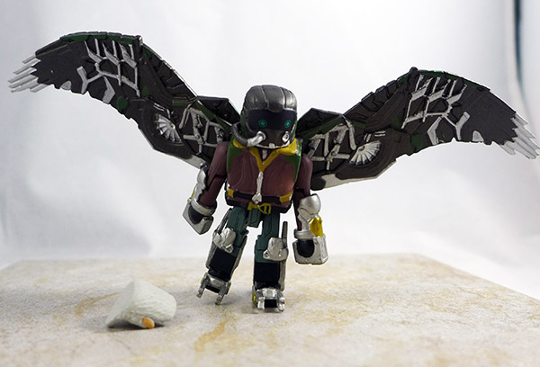 Vulture Loose Minimate (Marvel Wave 73)
