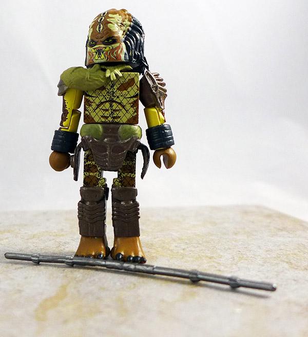 Snake Predator Loose Minimate (Predator TRU Series 4)