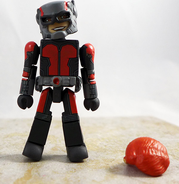 Ant-Man Loose Minimate (Marvel Walgreens Wave 3)