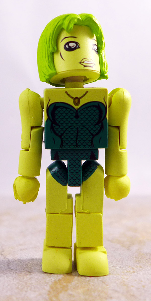 Marrina Loose Minimate (Alpha Flight Box Set 1)
