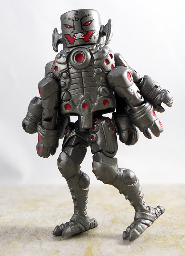 Conqueror Ultron Loose Minimate (Age of Ultron Box Set)