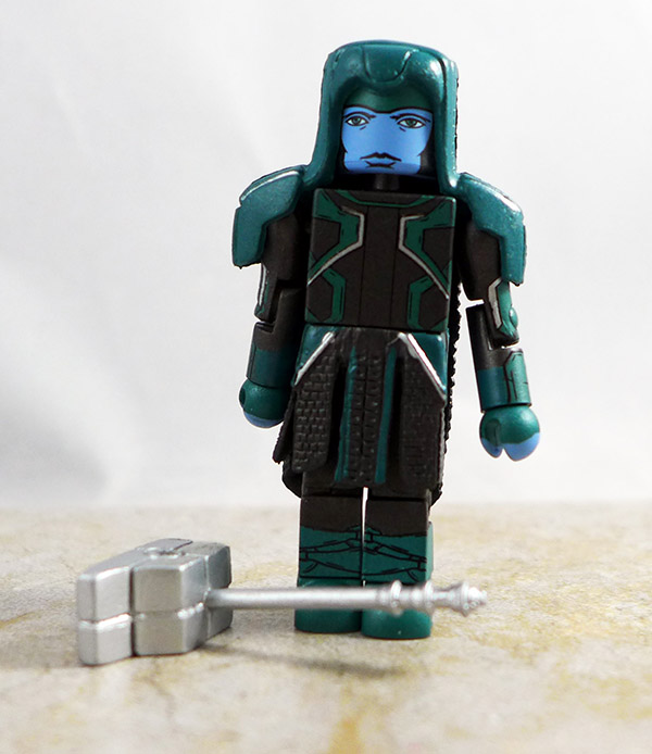 Ronan Loose Minimate (Marvel Walgreens Captain Marvel Wave)