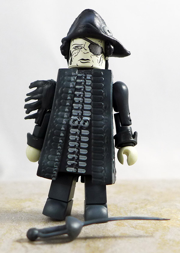 Lesaro Loose Minimate (Pirates of the Caribbean: Dead Men Tell No Tales TRU Wave 1)