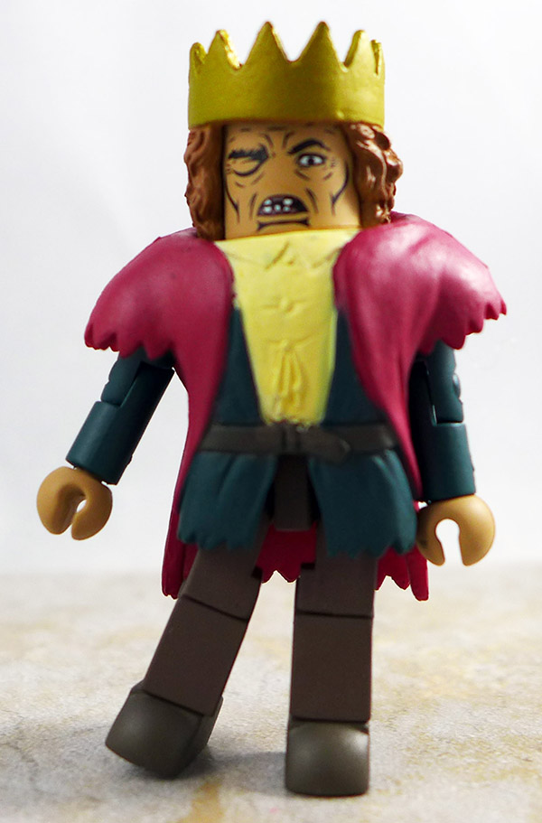 Quasimodo Loose Minimate (Hunchback of Notre Dame Box Set)