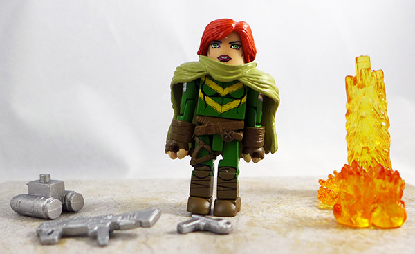 Hope Summers Loose Minimate (A vs. X Box Set)