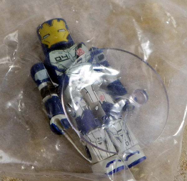 Iron Legion 04 Loose Minimate (Age of Ultron Blind Bags)